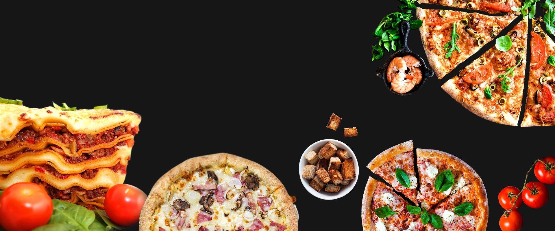 Italian Pizza by A Tavola
