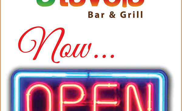 A Tavola Bar & Grill- News Hub